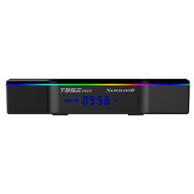 Фото Sunvell T95Z Plus TV Box Amlogic S912 Octa Core. Купить в РФ