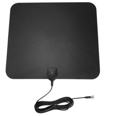 Digital HDTV Antenna 25 Miles