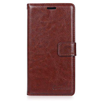 Tomkas Crazy Horse Series Wallet Full Body Case for Meizu 3SCases &amp; Leather<br>Tomkas Crazy Horse Series Wallet Full Body Case for Meizu 3S<br><br>Function: Anti-knock, Dirt-resistant<br>Package Contents: 1 x Case<br>Package Size(L x W x H): 15.00 x 8.00 x 2.50 cm / 5.91 x 3.15 x 0.98 inches<br>Package weight: 0.0740 kg<br>Product weight: 0.0530 kg<br>Type: Case