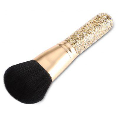 Stylish Soft Hair Unico Loose Powder Blush Brush strumento di bellezza