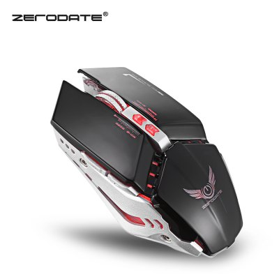 ZERODATE X700 Wired Gaming Mouse