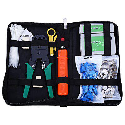 Computer Networks Tool Repair Kit