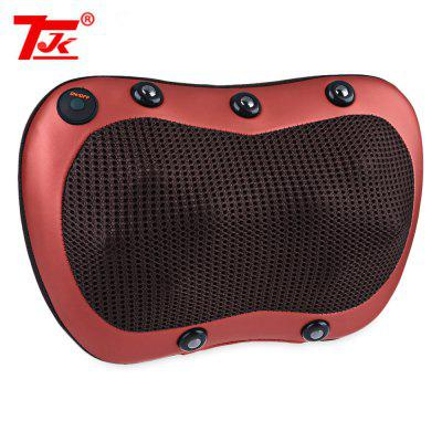 TJK Multifunction Massager Pillow Automobiles Massage Devices