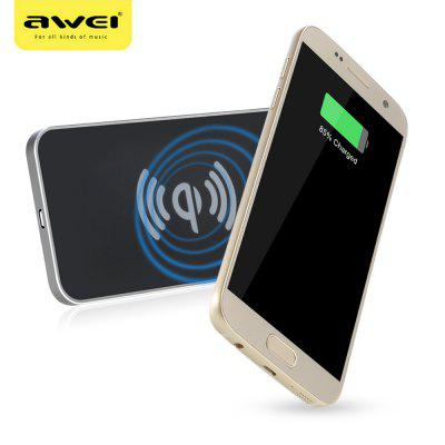 Awei  W1 Qi Wireless Charger Pad with Indicator Light