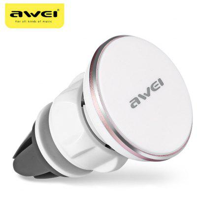 Awei X2 Car Air Vent Mount Magnet 360 Degree Rotate Holder