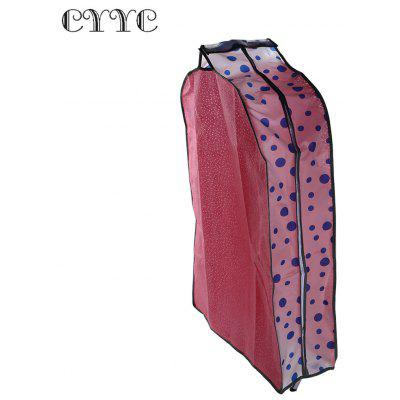 CYYC Non-woven Clothes Dust Cover Hanging Storage Bag
