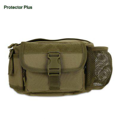 Protector Plus Multifunctional Military Waist Shoulder Bag