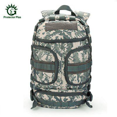 Protector Plus 35L Outdoor Climbing Tactical Backpack
