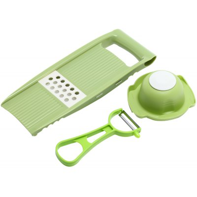 Multipurpose Vegetable Fruit Slicer Set Potato Shredder