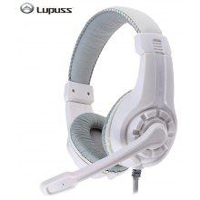 Lupuss G1 3.5mm Stereo Gaming Headset Headphone