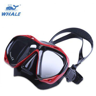 WHALE Scuba Diving Mask Goggle