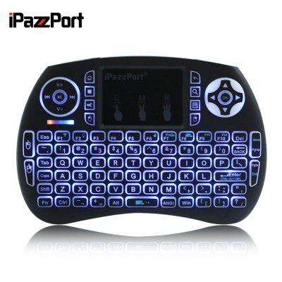 iPazzPort Mini-Tastatur
