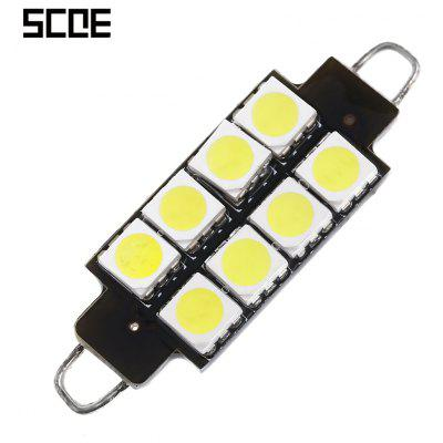 SCOE GL8 8 SMD Car LED Light
