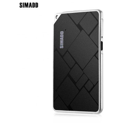 SIMADD Dual SIM Adapter Bluetooth 4.0 for iOS 8.1 and above