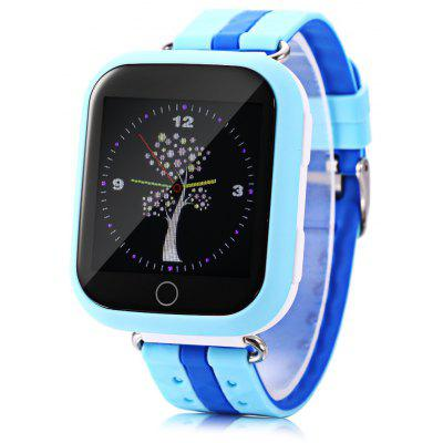 Q750 Kinder GPS Intelligente Smart Watch