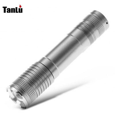 TANLOOK S1 Zooming Mini Torch