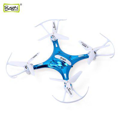 BOLON TOYS K - 901 2.4GHz RC Quadcopter RTF