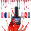 12ml LULAA Manicure Finger Art Nail Polish Inodorous Soak off Gel - #46