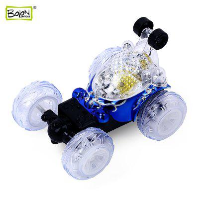 BOLON TOYS Remote Control Stunt Car for Childern