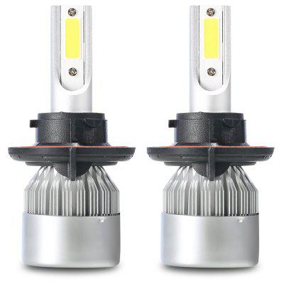 CROSS TIGER H13 Pair of Car LED Headlight