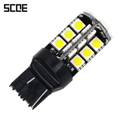 SCOE T20 30B 30SMD LED Single Filament Stop Light