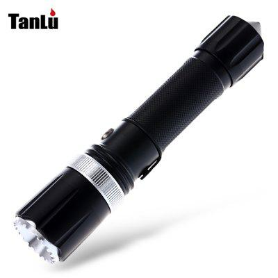 TANLU LED Mini Flashlight