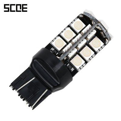 SCOE T20 30B 30SMD LED Two-filament Stop Light