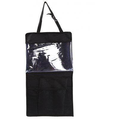 Car Seat Tablet Hanging Bag