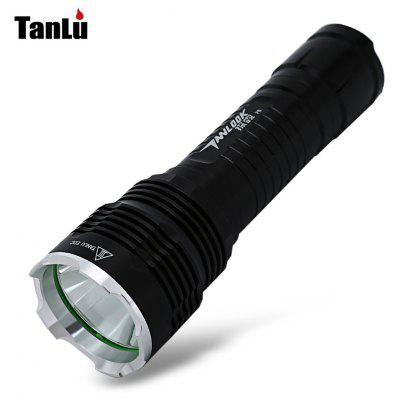 TANLU F8 LED Torch Light