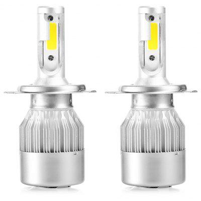 CROSS TIGER H4 Pair of Car LED Headlight