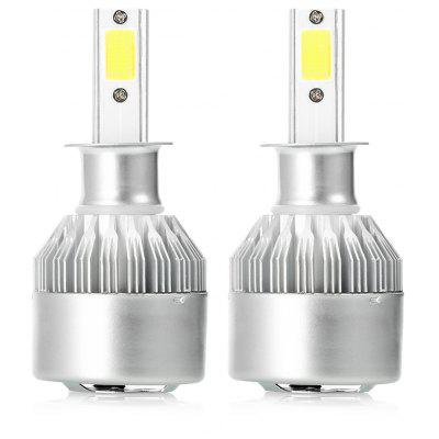 CROSS TIGER H3 Pair of Car LED Headlight