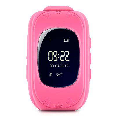 Q50 Kids OLED Display GPS Smart Watch Telephone Sioux Falls Sale of goods
