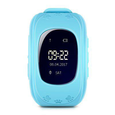 Q50 Kids OLED Display GPS Smart Watch TelephoneBaby Care<br>Q50 Kids OLED Display GPS Smart Watch Telephone<br><br>Additional Features: 2G, Calendar, Alarm, Wi-Fi, GPS<br>Battery: Lithium-ion Polymer battery<br>Bluetooth Version: No<br>Camera type: No camera<br>Cell Phone: 1<br>Certificate: CE,RoHs<br>Charging Cable: 1<br>CPU: MTK6261<br>External Memory: Not Supported<br>Frequency: GSM850/900/1800/1900MHz<br>Functions: Pedometer, Sleep monitoring<br>GPS: Yes<br>Language: English,Russian<br>Network type: GSM+CDMA<br>Package size: 9.00 x 9.00 x 6.50 cm / 3.54 x 3.54 x 2.56 inches<br>Package weight: 0.1450 kg<br>Product size: 20.00 x 3.50 x 1.50 cm / 7.87 x 1.38 x 0.59 inches<br>Product weight: 0.0390 kg<br>Screen size: 0.96 inch<br>Screen type: OLED<br>Screwdriver: 1<br>SIM Card Slot: Single SIM(Micro SIM slot)<br>Support 3G : No<br>Type: Watch Phone<br>User Manual: 1<br>Wireless Connectivity: WiFi, GPS