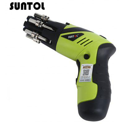 SUNTOL 131BT 3.6V Household Electric Drill