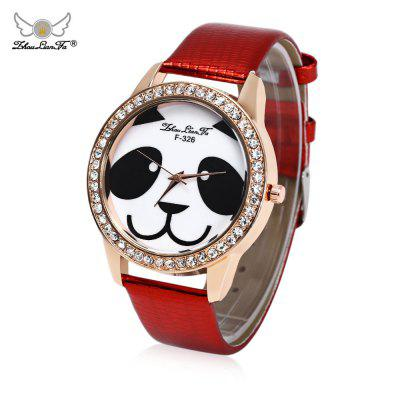 ZhouLianFa F - 326 Female Quartz Watch
