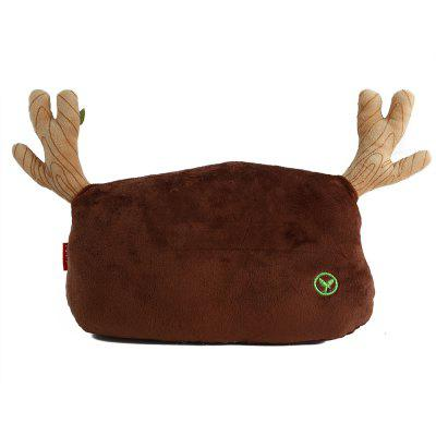 wentongzi Car Headrest Neck Pillow
