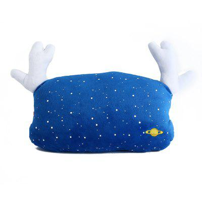 wentongzi Lovely Deer Pattern Car Headrest