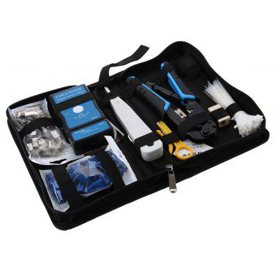 9 in 1 Computer Networks Tool Repair Kit