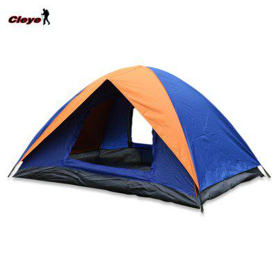CLEYE Camping Tent