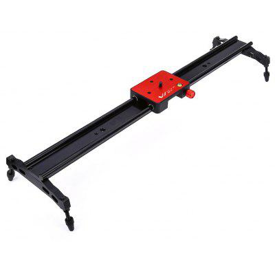 WEIHE WH60R 60CM (23,6 polegadas) DSLR DV Camera Track Slider Video Stabilizer System