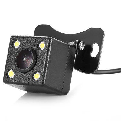 120 Degree Car Backup Camera