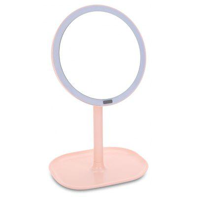 Smart 7X Magnification 360 ° Rotation Cosmetic Mirror