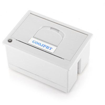 GOOJPRT QR204 58mm Mini Embedded Receipt Thermal Printer