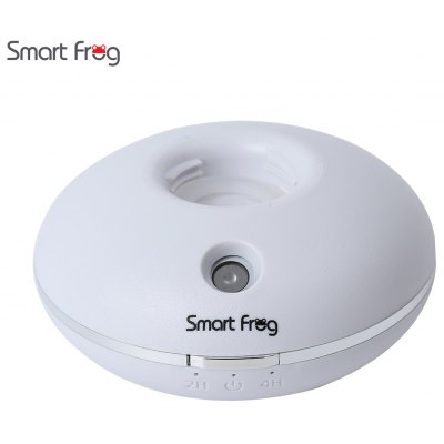 Smart Frog Ultrasonic Portable Travel Humidifying Device Cool Mist Mini Humidifier