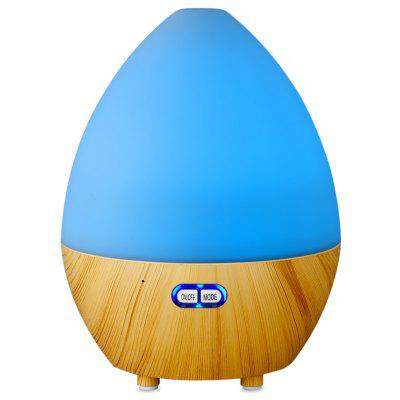 BK - BX05 Bluetooth 4.1 Essential Oil Diffuser Mist Humidifier