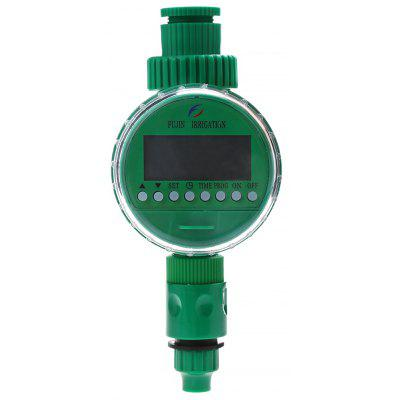 LCD Display Electronic Garden Irrigation Controller