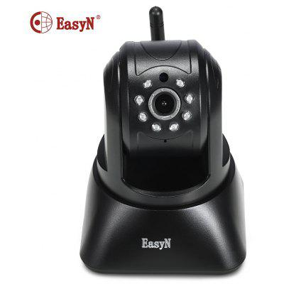 EasyN 196 HD 720P Wireless WiFi IP Indoor Security Camera