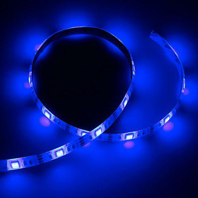 4.5V 0.5M SMD5050 LED Strip Light with Battery Box