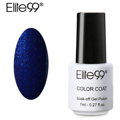 Elite99 7ml Colorful DIY UV Gel Curing Lamp Nail Polish