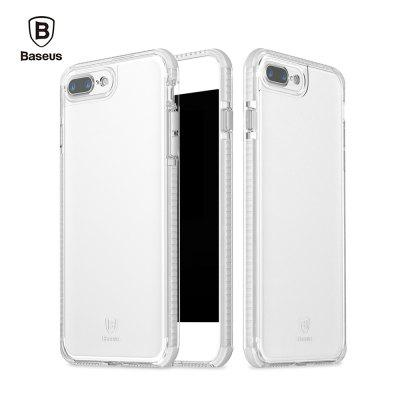 Baseus Armor Case Clear Back Cover for iPhone 7 Plus 5.5 inch